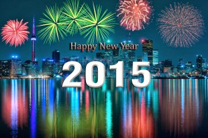 Happy New Year 2015#2